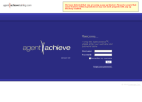 training.agentachieve.com