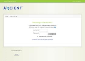 training.axcient.com