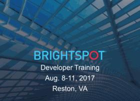 training.brightspot.com