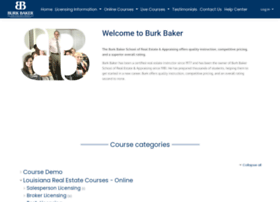 training.burkbaker.com