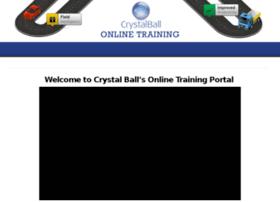 training.crystalball.tv