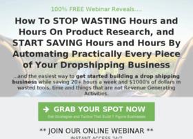 training.dropshippulse.com