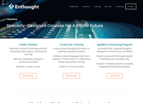 training.enthought.com
