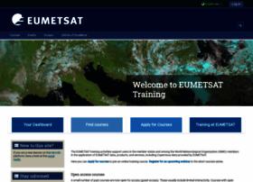 training.eumetsat.int