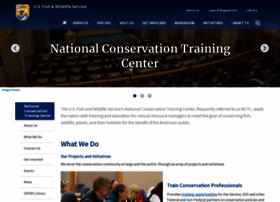 training.fws.gov