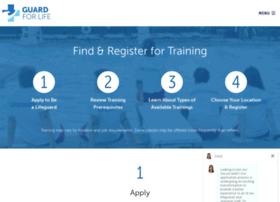 training.guardforlife.com