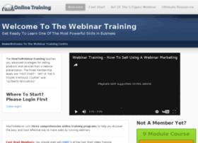 training.howtowebinar.com