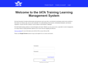 training.iata.org