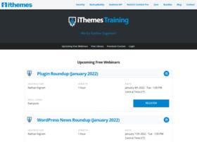 training.ithemes.com