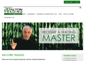 training.jdaltontrading.com