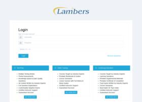 training.lambers.com