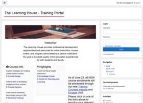 training.learninghouse.com
