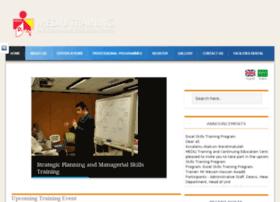 training.mediu.edu.my