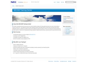 training.necam.com