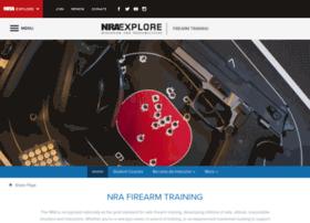 training.nra.org
