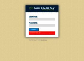 training.palmbeachtan.com