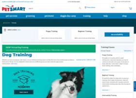 training.petsmart.com