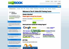 training.seobook.com