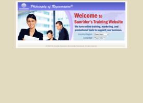 training.sunrider.com
