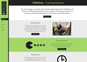training.trewgrip.com