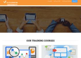 training.verticalnerve.com