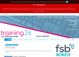training26.co.uk