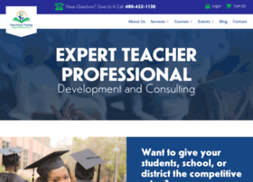training4teachers.com