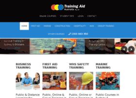 trainingaidaustralia.com.au