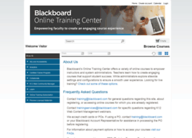 trainingcenter.blackboard.com
