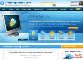trainingcenter.com