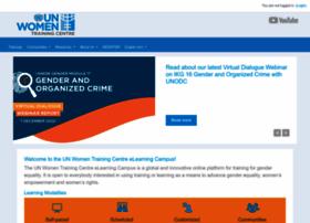 trainingcentre.unwomen.org