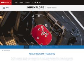 trainingcounselors.nra.org