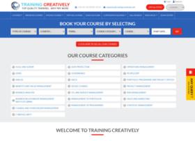trainingcreatively.com