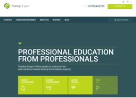trainingdragon.co.uk