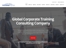 trainingfolks.com