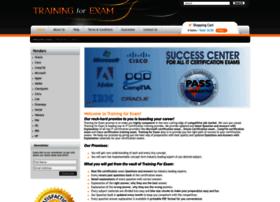Trainingforexam.com