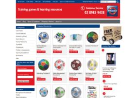traininggames.com.au