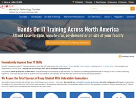traininghott.com