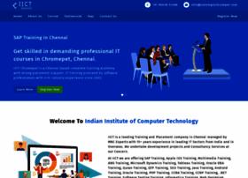 traininginchrompet.com