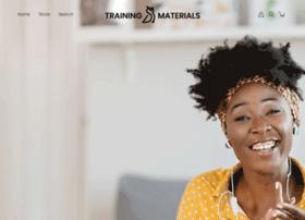 trainingmaterials.com