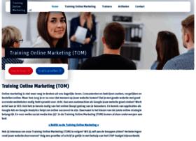 trainingonlinemarketing.nl