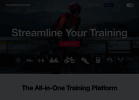trainingpeaks.com