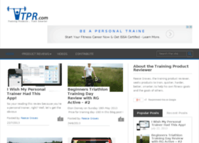 trainingproductsreviewed.com