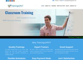 trainings24x7.com