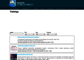 trainingsbox.com