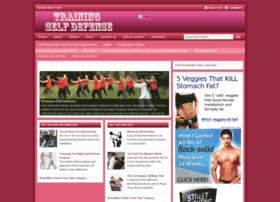trainingselfdefense.com