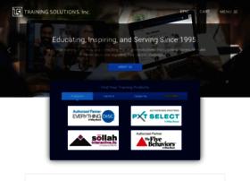 trainingsolutions.com