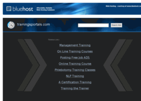 trainingsportals.com