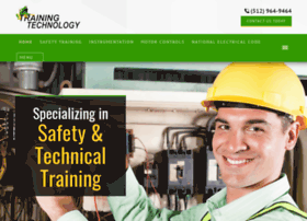 trainingtechnology.com