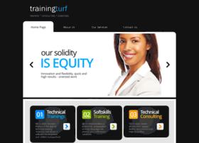 trainingturf.com